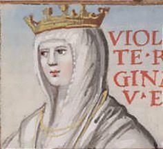 Doña Violante