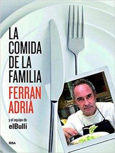 BBB libros-la-comida-de-la-familia-de-ferran-adrc3ada